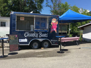 Food / Concession Trailer For Sale