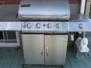 Barbecue 70,000 BTU