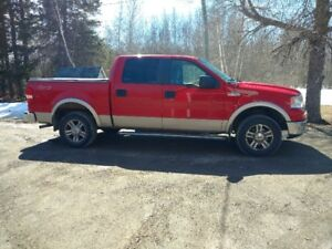 2007 F150 XLT SuperCrew