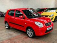 2009 Kia Picanto STRIKE Hatchback Petrol Manual