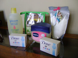 BABY BATH PRODUCTS Sarnia Sarnia Area image 1
