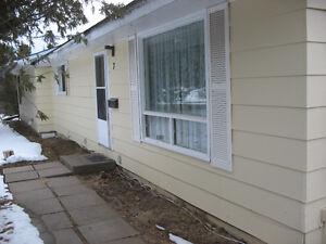 Semi Detached House For Rent 3 Bedroom, H&L Included.. 647-9699