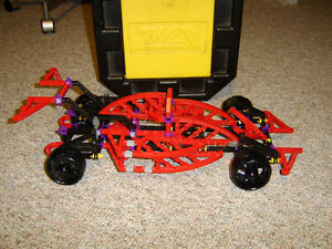 ZNAP Lego Kit 3581 Peterborough Peterborough Area image 1