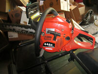 Shindaiwa 446s Chainsaw