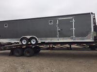Winter Pricing on all Trailers!!!!