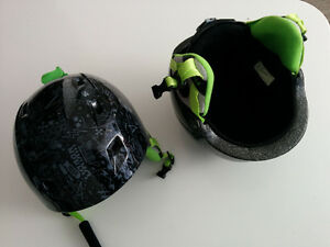 Two Firefly kids helmets size M Kitchener / Waterloo Kitchener Area image 1