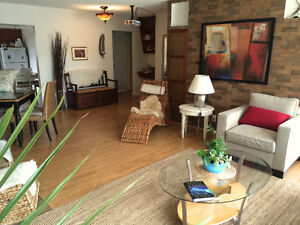 Short and longer Term Room Rentals - West end