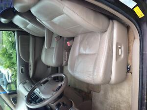 2002 Toyota Sienna XLE Minivan, Van
