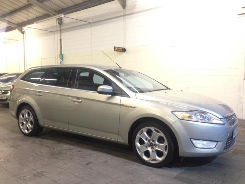 2009 ford mondeo 2 0 titanium x 5dr in leicester leicestershire gumtree. Black Bedroom Furniture Sets. Home Design Ideas
