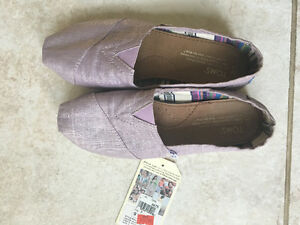 Brand new Ladies Toms and more