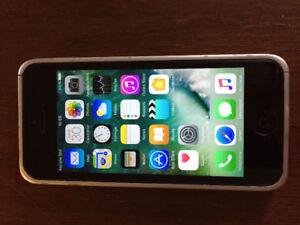 Iphone 5 Déverouillé