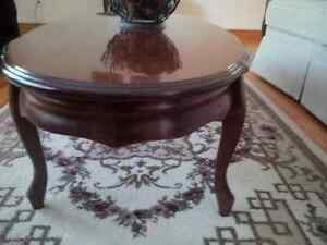 End Tables with matching Coffee Table Peterborough Peterborough Area image 4