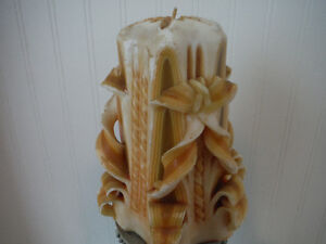 Decorative Candle and Stand London Ontario image 2