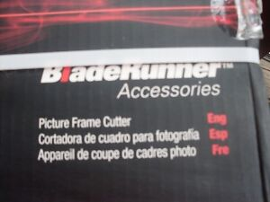 Rockwell Blade Runner - PIcture Frame Cutter