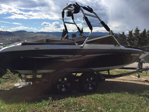 2008 Bluewater 24500 OBO
