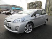 2010 Toyota Prius 1.8 VVT-i Hybrid T Spirit CVT 5dr