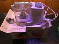 Lindam Mini Food Blender