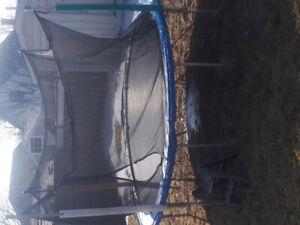 Trampoline in oshawa for sale $400.00