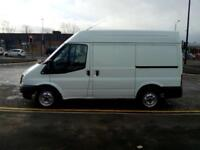 "FORD TRANSIT 2.2TDCi [100PS][EU5] 280 SWB MED ROOF 2013 ""63"" 93,000 MILES F.S.H."