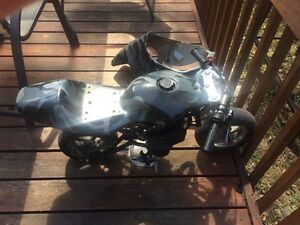 Mini bike (want gone)