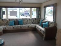 2 bed static caravan 11 month season 45 minutes away from Chelmsford