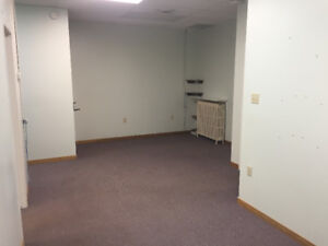 Office Space for Rent Downtown