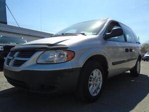 Dodge Caravan 4dr Wgn SE *Ltd Avail* 2007