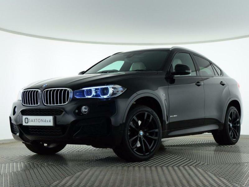 2015 bmw x6 3 0 40d m sport steptronic xdrive 5dr in chelmsford essex gumtree. Black Bedroom Furniture Sets. Home Design Ideas
