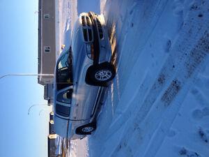 2002 Dodge Dakota Quad Cab Sport Plus Pickup Truck