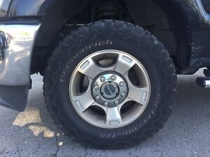 2013 FORD F-350 SUPER DUTY XLT * 4WD * POWER GROUP London Ontario image 17