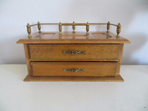 Wooden Jewelery box for sale