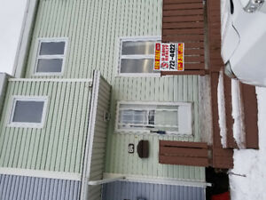 3 Bedroom House for Rent Mt. Pearl