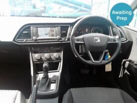 2015 SEAT LEON 2.0 TDI SE 5dr DSG [Technology Pack] Estate