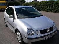 Volkswagen Polo 1.2 ( 65bhp ) 2002 SE