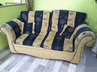 Sofa Bed - Can Deliver For £19
