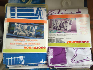 Pillow cases Stratford Kitchener Area image 1