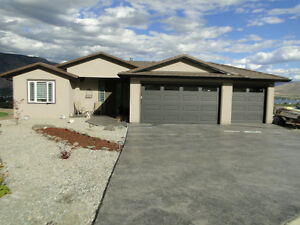 Osoyoos/House/View