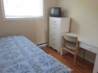 Furnished Upper Level Room Available To Male Student September 1
