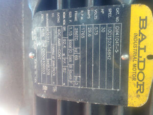 Industrial Hydraulic Super Power Pack 30 hp Campbell River Comox Valley Area image 4