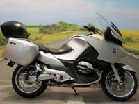 BMW R1200RT 2007 *Low miles, Heated grips, Heated seat, Cruise control*