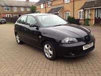 2008 Seat Ibiza 1.2 12v Reference Sport 5dr