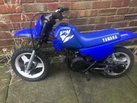 Used Yamaha pw50 for Sale | Motorbikes & Scooters | Gumtree