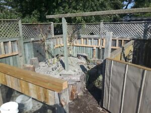 Old Metal Shed/ Tin Needed for Donation.