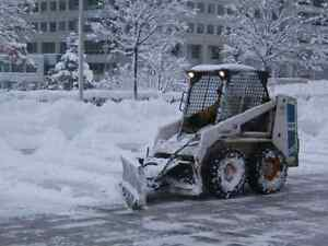 FREE QUOTES AFFORDABLE SNOW REMOVAL  Strathcona County Edmonton Area image 1