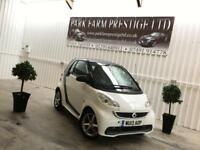 SMART FORTWO 0.8CDI SOFTTOUCH AUTO * FREE ROAD TAX * 2013/13