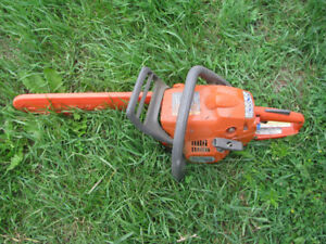 Chainsaw Husqvarna
