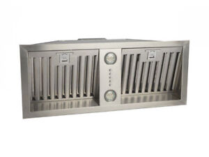 """Cyclone BX60028SS Cabinet Insert, 28"""" Exterior Width"""