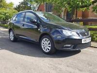 SEAT Ibiza 1.2 TSI DSG SE ST 105PS / 3 SEAT SERVICES / AUTO