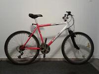 plusieures vélos reconditionné chacun 50$,mise au poin,effectué.