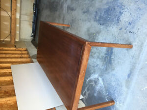 Move out Sale - Dinning table with 6 chairs